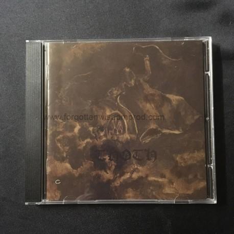 """THOTH """"Zamglenie"""" CD"""