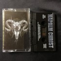 "NAPALM CHRIST ""Demo 2013"" Pro Tape"