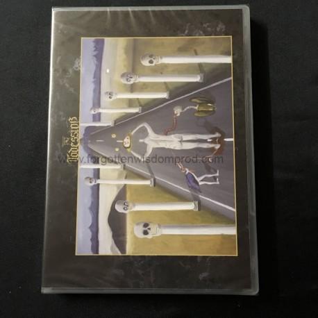 """TODESSTOSS """"Todesstoss"""" CD in DVD case"""