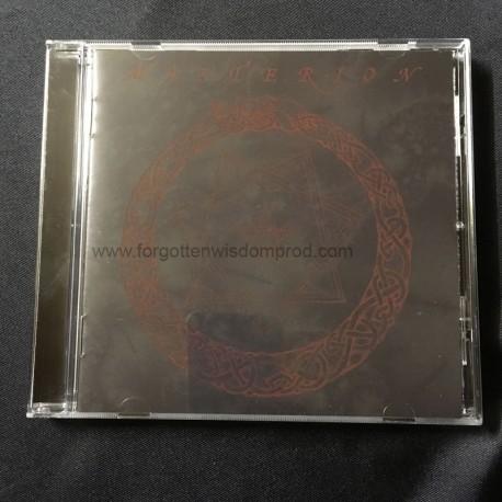 "ELDRIG ""Mysterion"" CD"