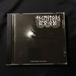 "ANCESTORS BLOOD ""A Dark Passage From the Past"" CD"