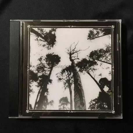 "ANCESTORS BLOOD ""When the Forest Calls"" CD"