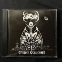 "KINGDOM ""Unholy Graveyard"" CD"