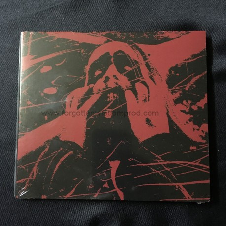 """DODKVLT """"II"""" Digipack CD"""