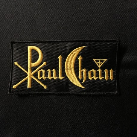 PAUL CHAIN patch