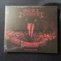 "GOAT TORMENT ""Sermons to Death"" Digipack CD"