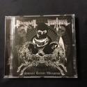 GOATPENIS/KURGAALL split CD