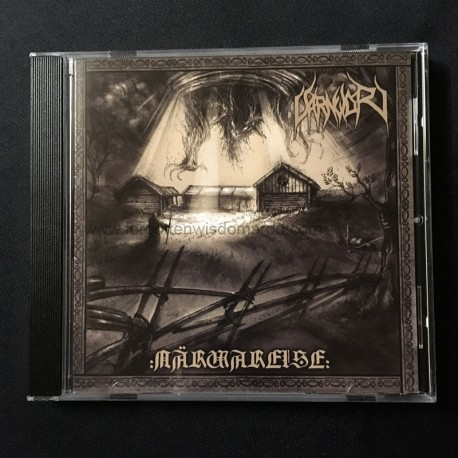 "JARNVIDR ""Närwarelse"" CD"