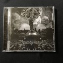 "KYTHRONE ""Kult des Todes"" CD"