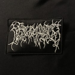 NECROS CHRISTOS old logo patch