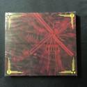 "ORGIA NUCLEAR ""Desgastado"" slipcase CD"