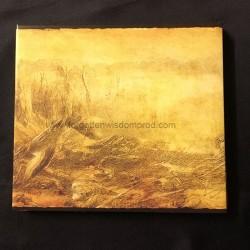 """NORDREICH """"...und es bleibt nur Aas"""" Digipack CD"""