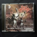 "SOUL DEVOUR ""Apocalyptic Anti-Human Annihilation"" CD"