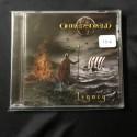 """OAKENSHIELD """"Legacy"""" CD"""