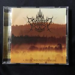 """STORMHEIT """"Caelic Weold Finnum"""" CD"""