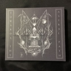 "STUTTHOF ""Towards thy astral Path"" Digipack CD"