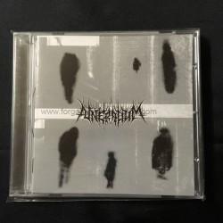 "FUNERALIUM ""Funeralium"" CD"