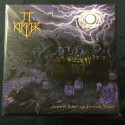 "JT RIPPER ""Depraved Echoes and Terrifying Horrors"" 12""LP"