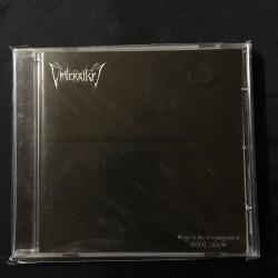 """VINTERRIKET """"2002-2004: Wege in die Vergangenheit"""" CD"""