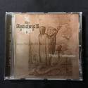 "THY ANTICHRIST ""Wicked Testimonies"" CD"