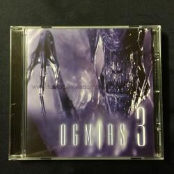"""OGMIAS """"Ogmias 3"""" CD"""