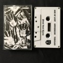 AGE OF LUST/OPPRESSION/VERGLAS split pro Tape