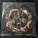 "DEVASTATOR ""The Summoning"" pic 12""LP"