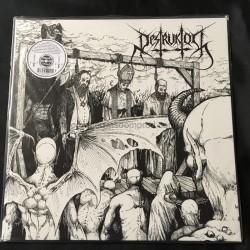 """DESTRUKTOR """"Opprobrium"""" 12""""LP"""