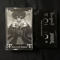 CHAOSBAPHOMET/WARGOAT/EMBRACE OF THORNS/BETHOR split tape