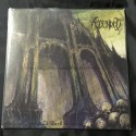 "ASCENDED ""Temple of Dark Offerings"" 12""MLP"