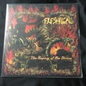 "ERESHKIGAL ""The Raping of the Divine"" 12""LP"
