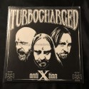 "TURBOCHARGED ""AntiXtian"" 12""LP"