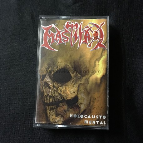"MASTIFAL ""Holocausto mental"" Demo"