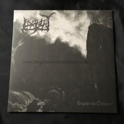 """IRRLYCHT """"Schatten des Gewitters"""" 12""""LP"""