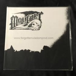 "MOURNER ""Still"" 12""LP"