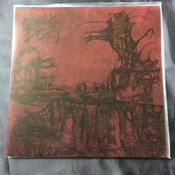"PROSANCTUS INFERI ""Red Streams of Flesh"" 12""MLP"