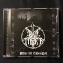 "MOONTOWER (Poland) ""Praise the apocalypse"" CD"