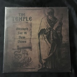 "THE TEMPLE/ACOLYTES OF MOROS split 12""LP"