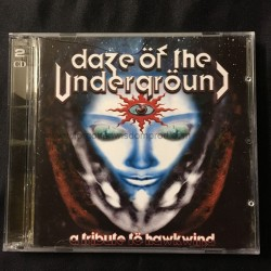 V/A Daze of the Underground - A Tribute to Hawkwind 2 CD