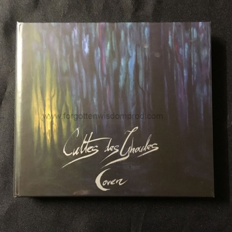 """CULTES DES GHOULES """"Coven"""" 2CD"""