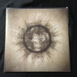 "HERETIC CULT REDEEMER ""Heretic Cult Redeemer"" 12""LP"