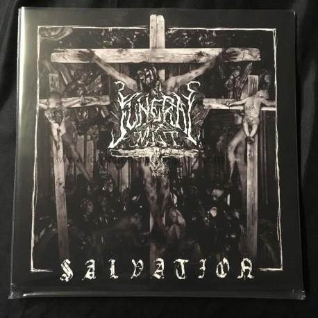 "FUNERAL MIST ""Salvation"" 2x12""LP"