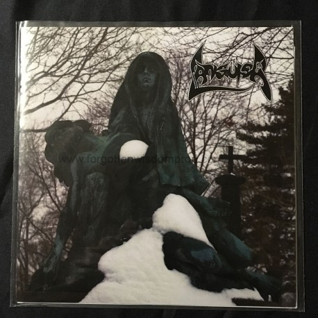 "ANGUISH/PERVERSION split 7""EP"
