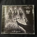 ORDO TEMPLI AETERNE LUCIS/BLESSED IN SIN split CD