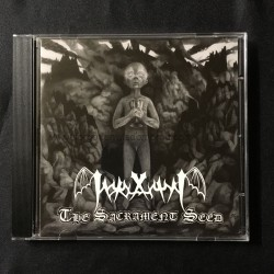 "HOLOCAUSTIA ""The Sacrament Seed"" MCD"