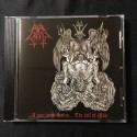 "EVIL WRATH ""A Pact with Satan... The Fall of Man"" CD"