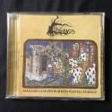 "HANTERNOZ ""Mallozh Dar Zistrujerien Kastell Ankiniz"" CD"