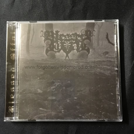 "BLESSED OFFAL ""Blessed Offal"" CD"