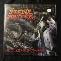 """STRIKEMASTER """"Vicious Nightmare"""" 12""""LP"""