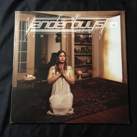 "VANDERBUYST ""In Dutch"" 12""LP"